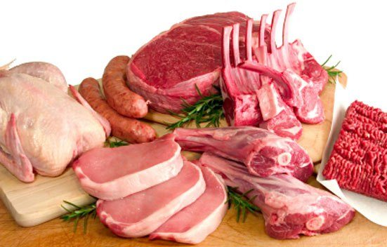 Meat/Poultry