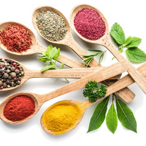 Spices (Masalay)